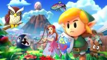 Представлен новый геймплейный трейлер Legend of The Zelda: Link's Awakening