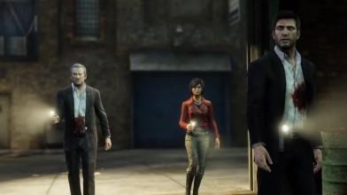 Uncharted 3: Иллюзии Дрейка - Подземка Лондона #2