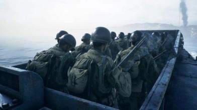 Новый трейлер и информация о шутере Days of War