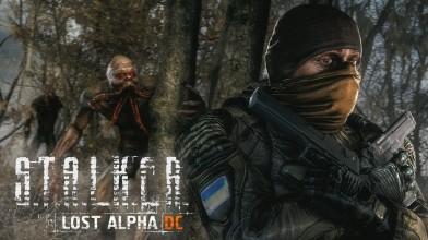 Состоялся релиз Lost Alpha DC 1.4007 Final