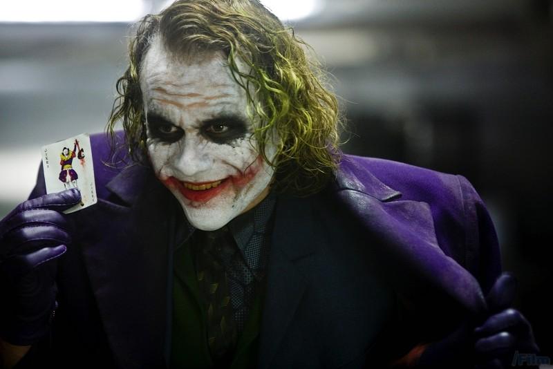 01 - Joker