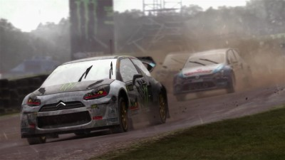 "DiRT Rally ""Cars of DiRT Modern Masters"""