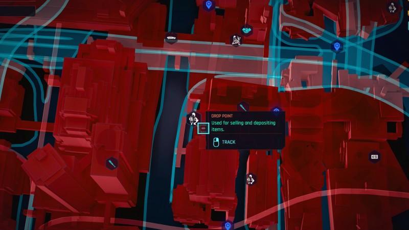 Новая иконка почтомата на карте
