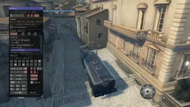Mafia 2 - Откуда выезжают грузовики с фашистами когда Вито выходит на балкон ратуши