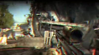 "Homefront ""Preview Gametrailers"""