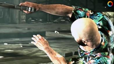 Во что превратилась Max Payne - сравнение первой и третьей частей