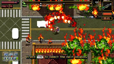 Тизер Shakedown: Hawaii [Switch, PS4, PSVITA, Steam, 3DS]