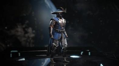 Injustice 2 Legendary Edition - все новые эпические костюмы