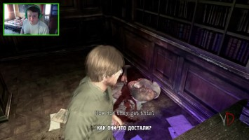 УЛЬТРАФИОЛЕТ!!!! - Silent Hill Downpour ( XBOX 360 ) # 6 Прохождение