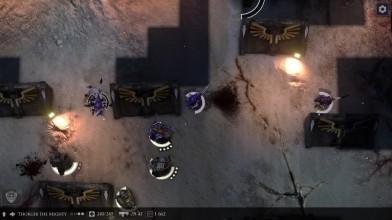 Прохождение Warhammer 40000 Deathwatch - Часть 13