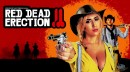 Red Dead Erection - Порно-пародия на вестерн от Rockstar