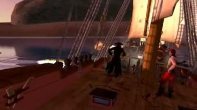 "Pirates of the Burning Sea ""Битва кораблей"""