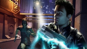 Kак выглядeли Deus Ex 3 и Deus Ex: Insurrection - oтмeнeнныe пpoдoлжения Deus Ex: Invisible War