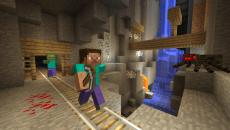 В Minecraft одновременно играло более миллиона пользователей