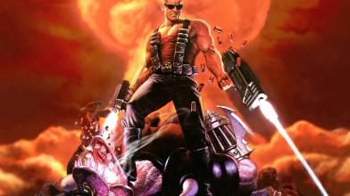 Ретроспектива: история Duke Nukem