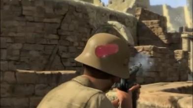 Прохождение Sniper Elite 3 (Часть 5) - Оазис Сива