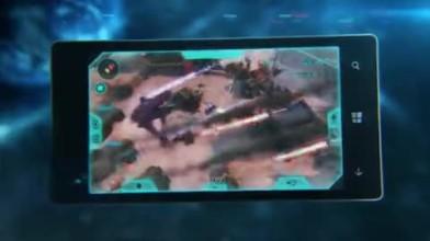"Halo: Spartan Assault ""Релизный трейлер"""