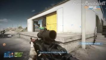 Песня про Battlefield 3 | «Сидоров Максим»