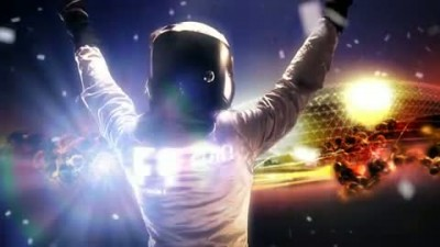 "F1 2010 ""Gameplay Preview Trailer"""