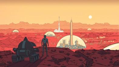 Surviving Mars доступна бесплатно подписчикам Xbox Live Gold на этих выходных