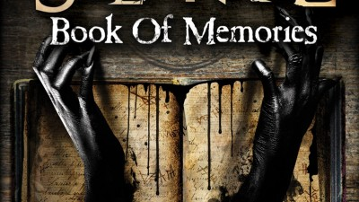 Бокс-арт Silent Hill: Book of Memories