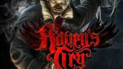 Raven's Cry - обзор