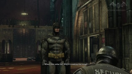 Видео игра бэтмен 5