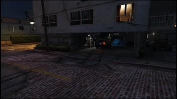 GTA 5 - Неразрушимая кучка
