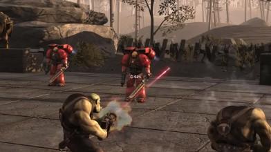 """Прохождение Warhammer 40,000 Regicide """"Акт 1 - Миссия 5"""""""