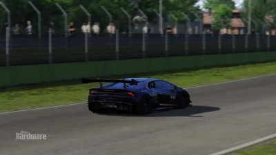 Assetto Corsa 1.4 | Lamborghini Huracn | Dream Pack 3-DLC