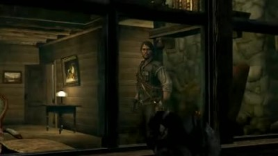 "Red Dead Redemption ""Undead Nightmare Pack Official Trailer"""