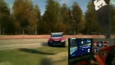 "Dirt 3 ""Driving Footage Drift Showcase 01 - Redo - HD"""
