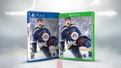 Новый трейлер и подробности бета-тестирования NHL 17
