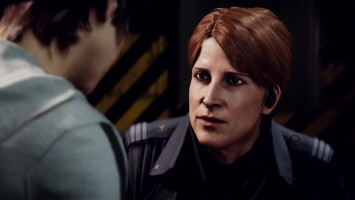 "inFAMOUS: First Light ""Трейлер с Gamescom 2014"""