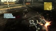 "Metal Gear Rising: Revengeance ""PC геймплей."