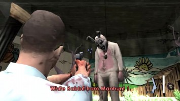 Manhunt 2 All Easter Eggs, Secrets, Extra & Alternate Ending