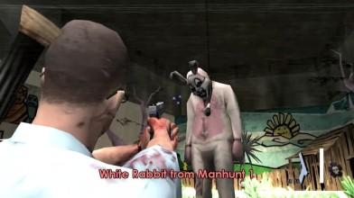 Manhunt 2 All Easter Eggs, Secrets, Extra & Alternate Ending