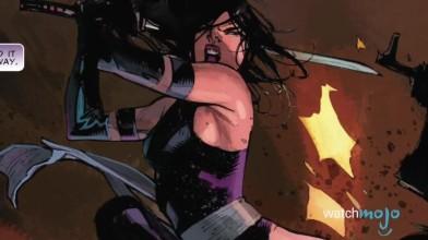 Top 10 Сексуальных Женщин-Мутантов из X-Men