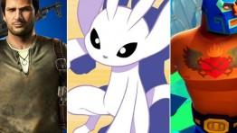 Лучшие клоны Super Smash Bros.