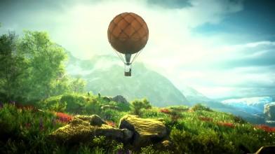 Eastshade: геймплейный трейлер красочной адвенчуры о странствующем художнике