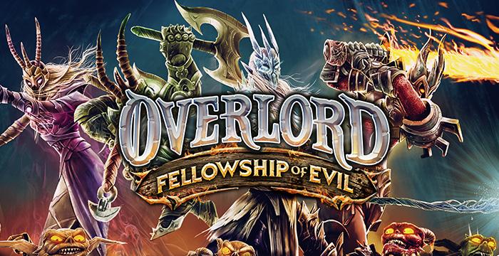 Релиз перевода Overlord: Fellowship of Evil