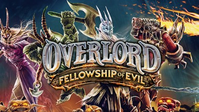 Релиз перевода Overlord: Fellowship of Evil