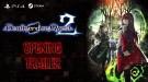 Опенинг и подробности о дневном / ночном цикле в JRPG Death End re; Quest 2