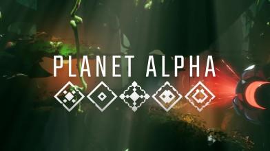 Planet Alpha - Трейлер анонса