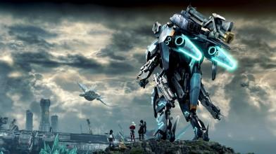 Оценки Xenoblade Chronicles X - потрясающий эксклюзив для Wii U