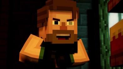 Второй сезон игры Minecraft: Story Mode вышел на Android и iOS