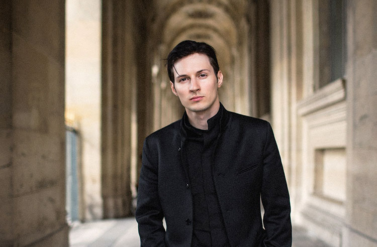 """Павел Дуров: """"Я полностью поддерживаю Epic Games в ее борьбе против Apple"""""""