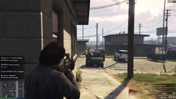 GTA 5 | «Тачки, деньги, два ствола!»