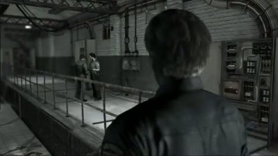 "Silent Hill: Downpour ""Korn Trailer TGS 2011"""