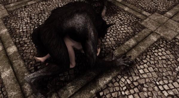 игры волки 3d